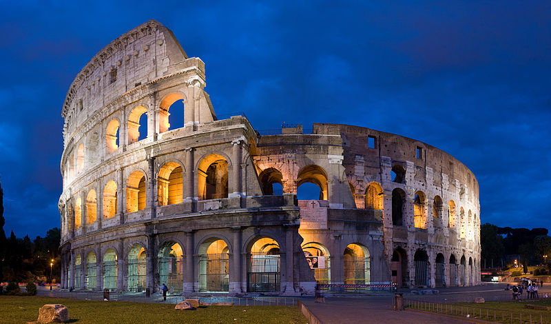 Timeless Rome : Ancient Sights