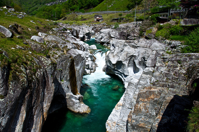 6 Spectacular Rivers in the Planet