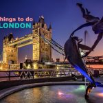 UNITED KINGDOM: 10 Best Things to Do in London